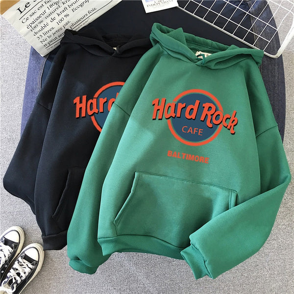 Women Hoodies & Sweat Shirts