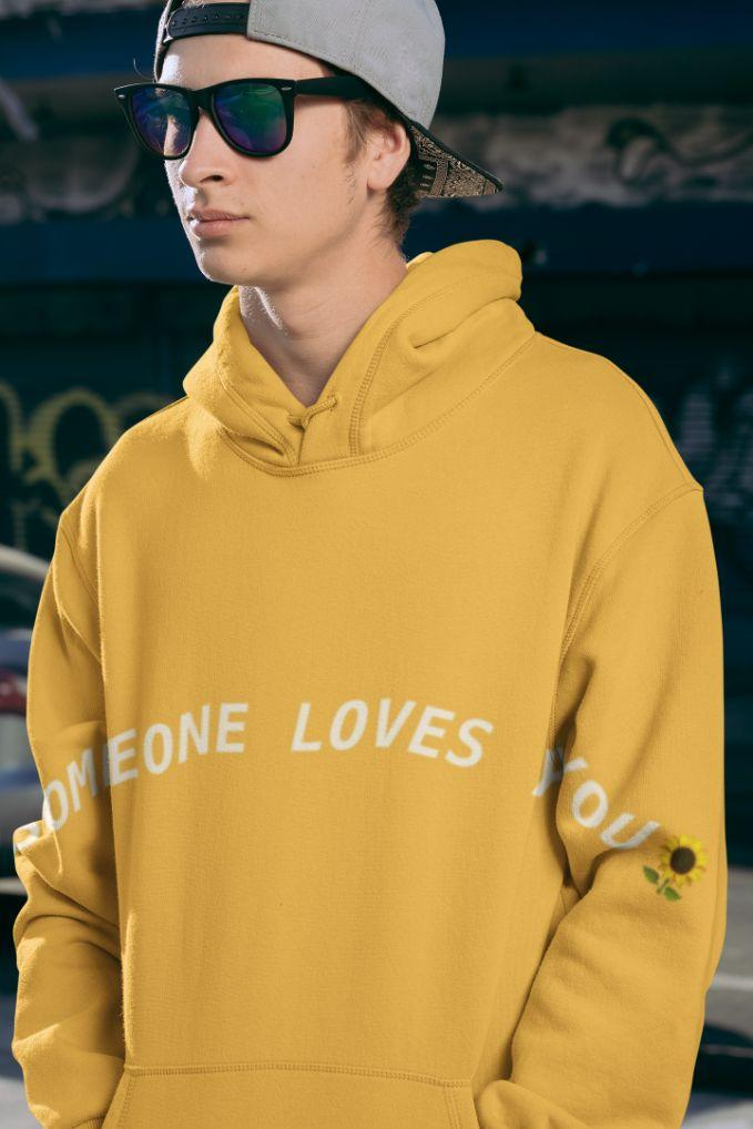 Ehamvra Men Sublimation Hoodie
