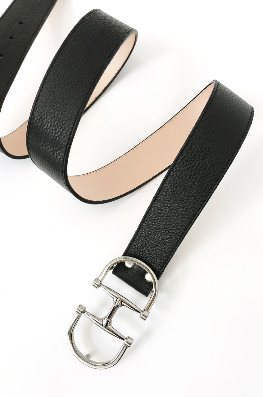 The Kasi Belt from BRAVE Leather