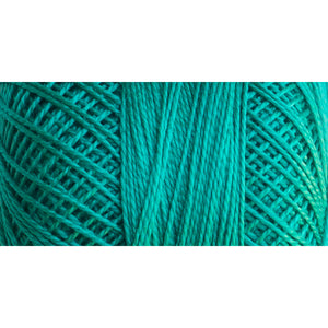 Presencia Perle Cotton #12 - Cool Color Options