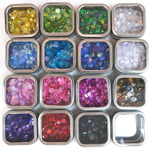 Sequin Blends 8mm