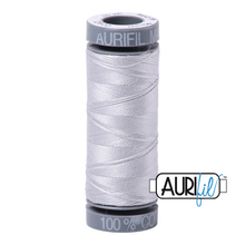 Load image into Gallery viewer, Aurifil 28wt Cotton Thread - Neutral Options