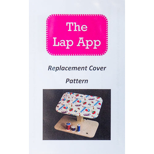Cover ePattern For The Lap App - Digital Download