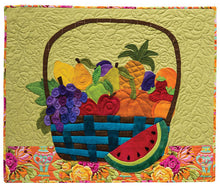 Load image into Gallery viewer, Wool Applique the Piece O' Cake Way