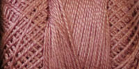 Presencia Perle Cotton #12 - Warm Color Options