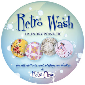 Retro Wash - 1 lb package