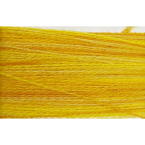 Hand Dyed Wool Thread