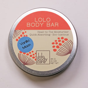 Lo-Lo Bar Head-To-Toe Moisture (Body & To-Go Sizes)