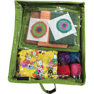 Yazzii Craft Box (5 color options)