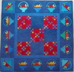 Load image into Gallery viewer, Amish-Inspired Quilts Digital Download eBook