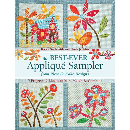The Best-Ever Applique Sampler