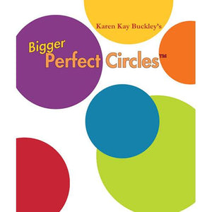 Bigger Perfect Circles Template