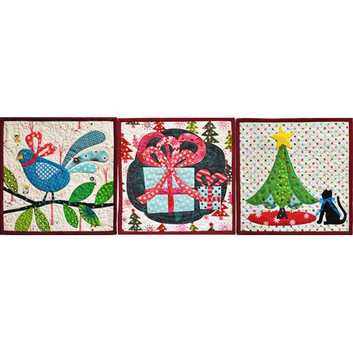 Christmas Cuteness Downloadable Pattern