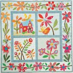 Load image into Gallery viewer, The Best-Ever Applique Sampler Digital Download