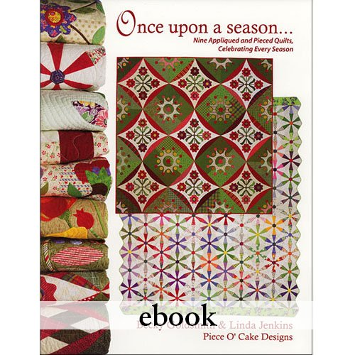 Once Upon A Season eBook