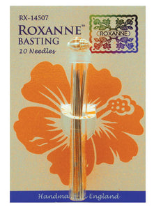 RX Quilt Basting Needle