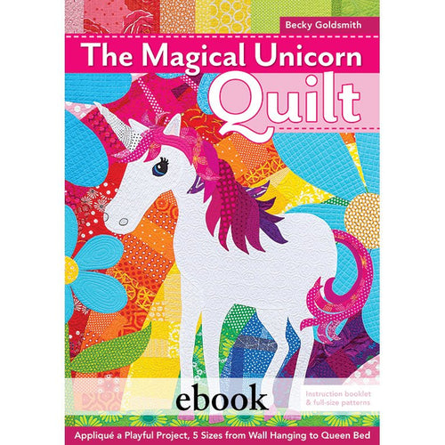 The Magical Unicorn Digital Download
