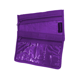 Yazzii Set of 2 Pouches (5 color options)