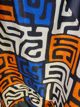 Load image into Gallery viewer, Wakanda Inspired African Print WhmZ