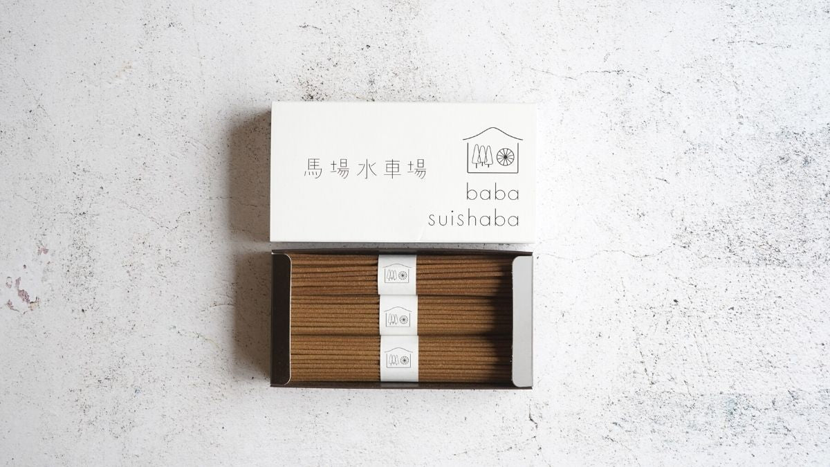 Baba Water Mill   Incense Stick main image