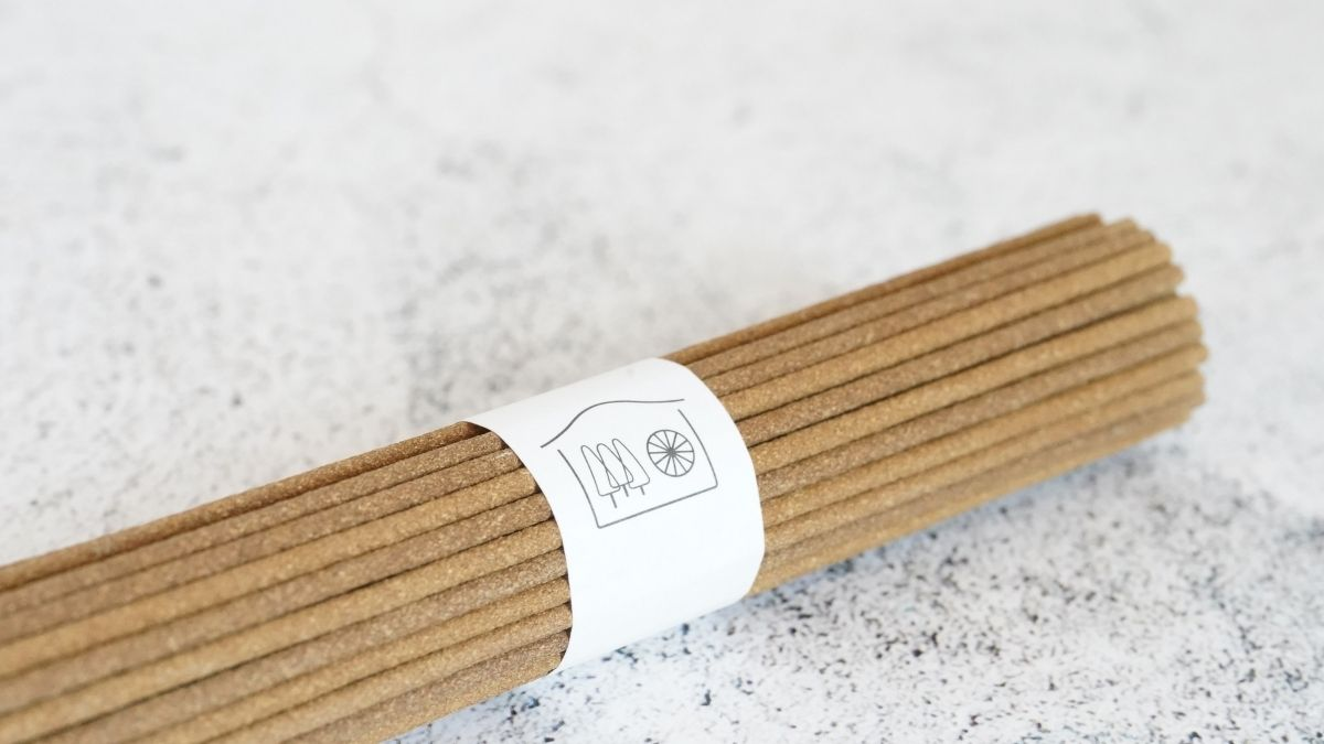 Baba Water Mill   Incense Stick feature image