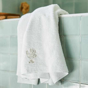 [Towels] Organic Cotton Bath Towel & Face Towel & Hand Towel 1 Piece Each Gift Set | Imabari Towels