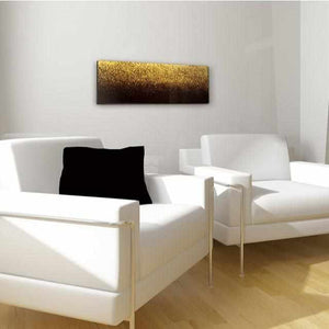 [Wall Decor (Wall Art)] Art Panel Rokka (S, M, L) | Kanazawa Gold Leaf