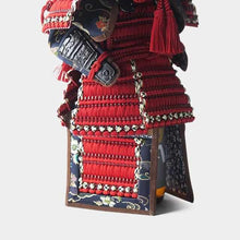 Load image into Gallery viewer, [Sake Bottle Holder] Bottle Armor Mini Yukimura Sanada | Armor