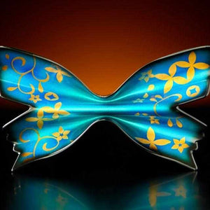 [Tie] Bow Tie Papillion Ulysses | Sheet Metal Processing