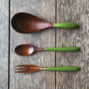 [Spoon] Children'S Spoon 9 Colors | Kagawa Lacquerware