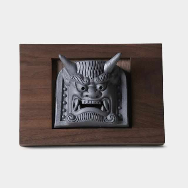 [Gargoyle (Gargoyle Statue)] Onigawara To Decorate The Room: Tomoaki Ishikawa | Sanshu Onigawara Crafts