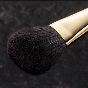 [Makeup Brush] Long Cheek Brush (Round Flat) 38mm | Makeup Brush