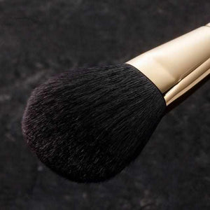 [Makeup Brush] Long Finishing Powder Brush (Maruhira) 55mm | Makeup Brush