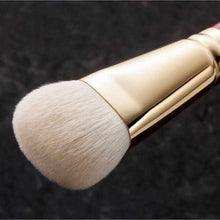 Load image into Gallery viewer, [Makeup Brush] Long Foundation Brush (Round Flat) 27mm | Makeup Brush