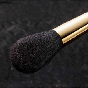 [Makeup Brush] Long Powder Brush (Round) 48mm | Makeup Brush