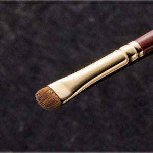 [Makeup Brush] Long Shadow Liner Brush (Maruhira) 5.5mm | Makeup Brush