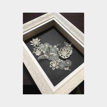Load image into Gallery viewer, [Paper Cutting Art] Kiriken Hidamari (Three-Dimensional Paper-Cutting) | Cutout