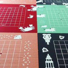 Load image into Gallery viewer, [Toys / Shogi] Introductory Dotama Shogi & Go Player Set (Left Horse) |Kyoto Black Dyeing