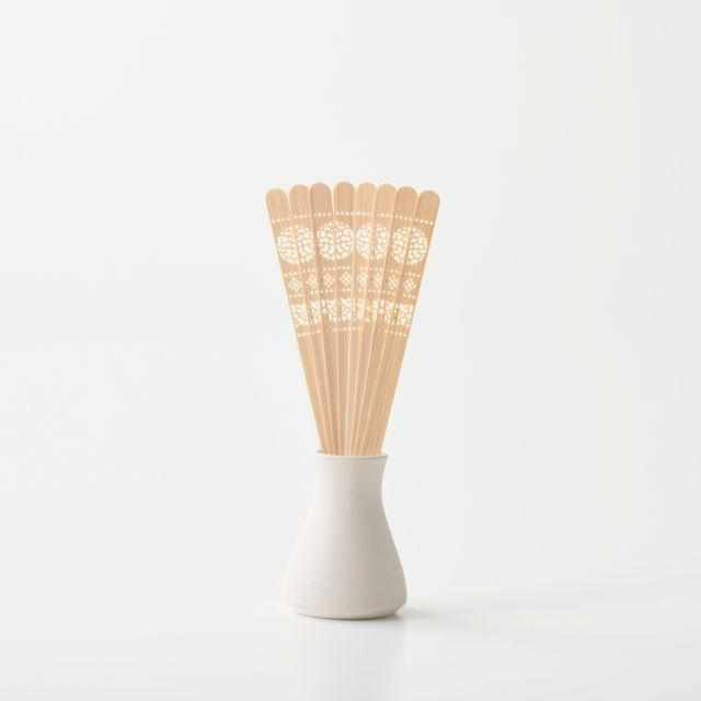 [Diffusers] Room Fragrance Kaza Petit Element | Kyoto Folding Fans