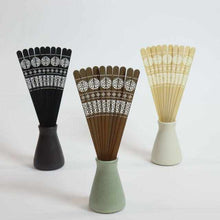 Load image into Gallery viewer, [Diffusers] Room Fragrance Kaza Midori | Kyoto Folding Fans