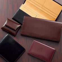 Load image into Gallery viewer, [Wallet / Bag] Satori Bi-Fold Wallet (With Coins) (Toyoto) | Leather work