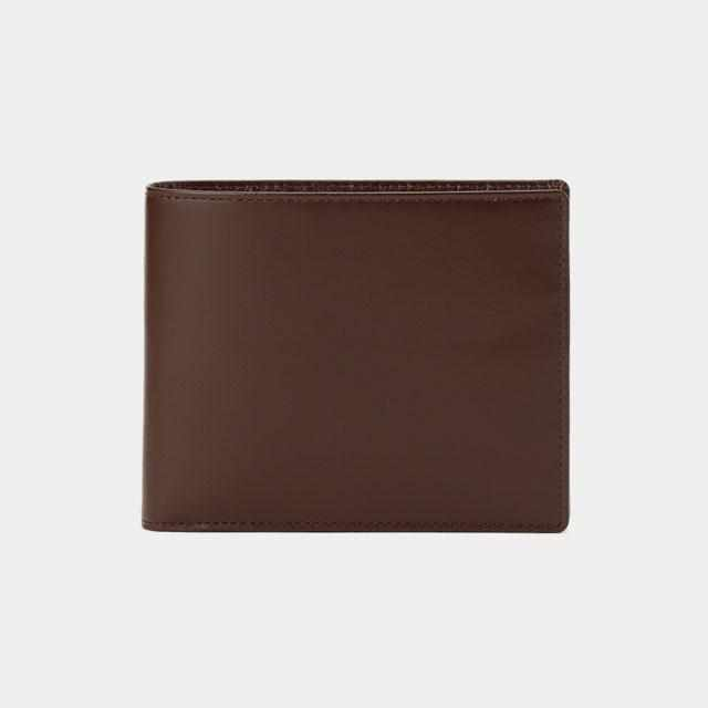[Wallet / Bag] Satori Bi-Fold Wallet (With Coins) (Toyoto) | Leather work