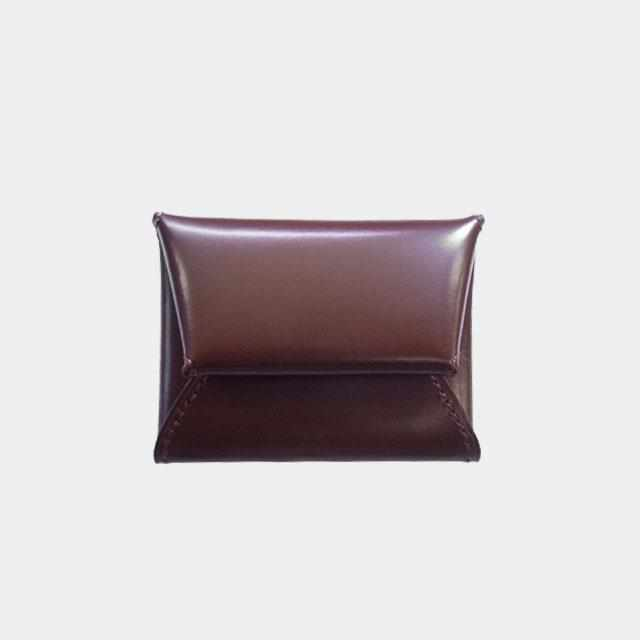 [Wallet / Bag] Satori Coin Purse (Toyoto) | Leather work