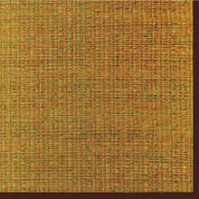 Load image into Gallery viewer, [Tatami] Rush Rug Karon Yellow (M: 190 × 250cm, L: 190 × 300cm) | Tatami