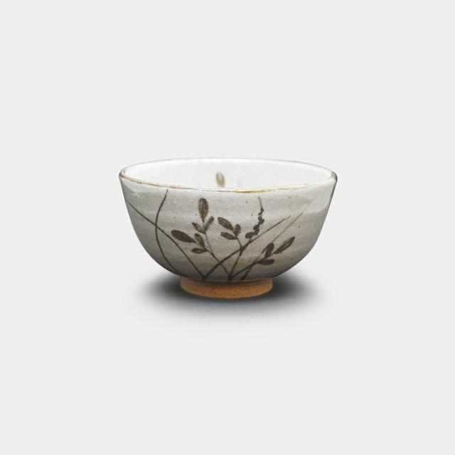 [Rice Bowl] Hagi Tea Bowl | Karatsu Wares