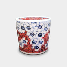 Load image into Gallery viewer, [Mug (Cup)] Tomoshibi Sakura Cup | Imari-Arita Wares