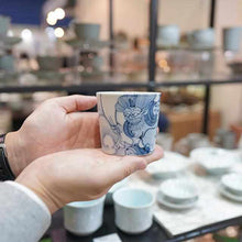 Load image into Gallery viewer, [Mug (Cup)] Fujin Cup (Whole Body) | Imari-Arita Wares