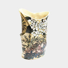 Load image into Gallery viewer, [Vase] Green Plant Vase | Pottery and Porcelain