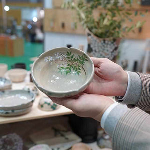 [Bowl] Tainan Astronomical Orientation | Pottery and Porcelain