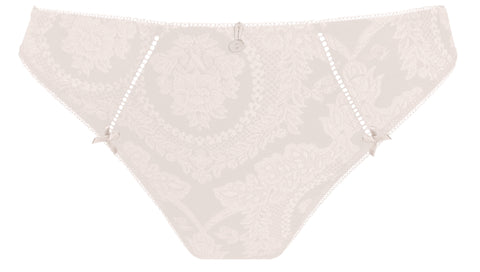 Empreinte Lily Rose (Etincelle) Thong